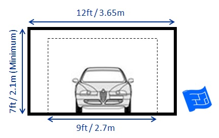 Garage Height Dimensions