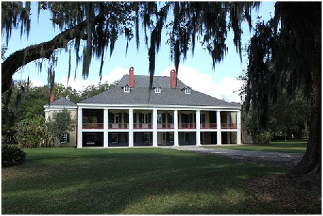 Southern style house plans for Southern louisiana house plans