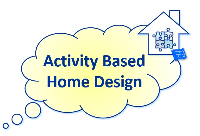 activity based home design