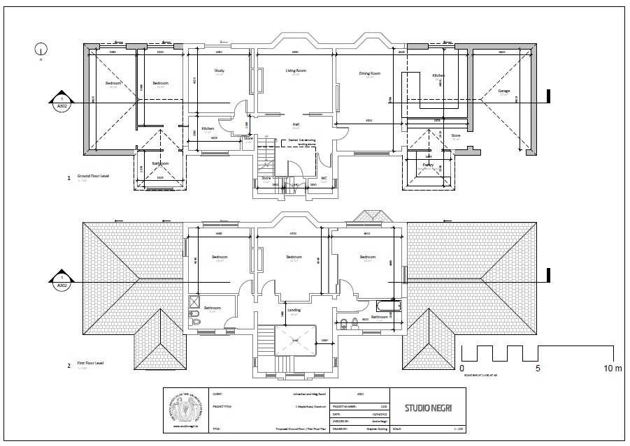 architectural floor plans bedrooms downstairs