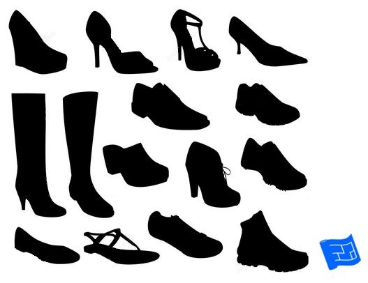 design a closet shoes and boots