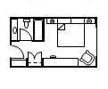 Go to bedroom design