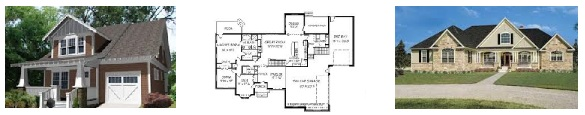 House Plans Collection