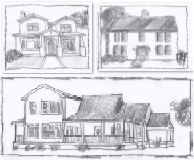 House Plans Helper Sketches