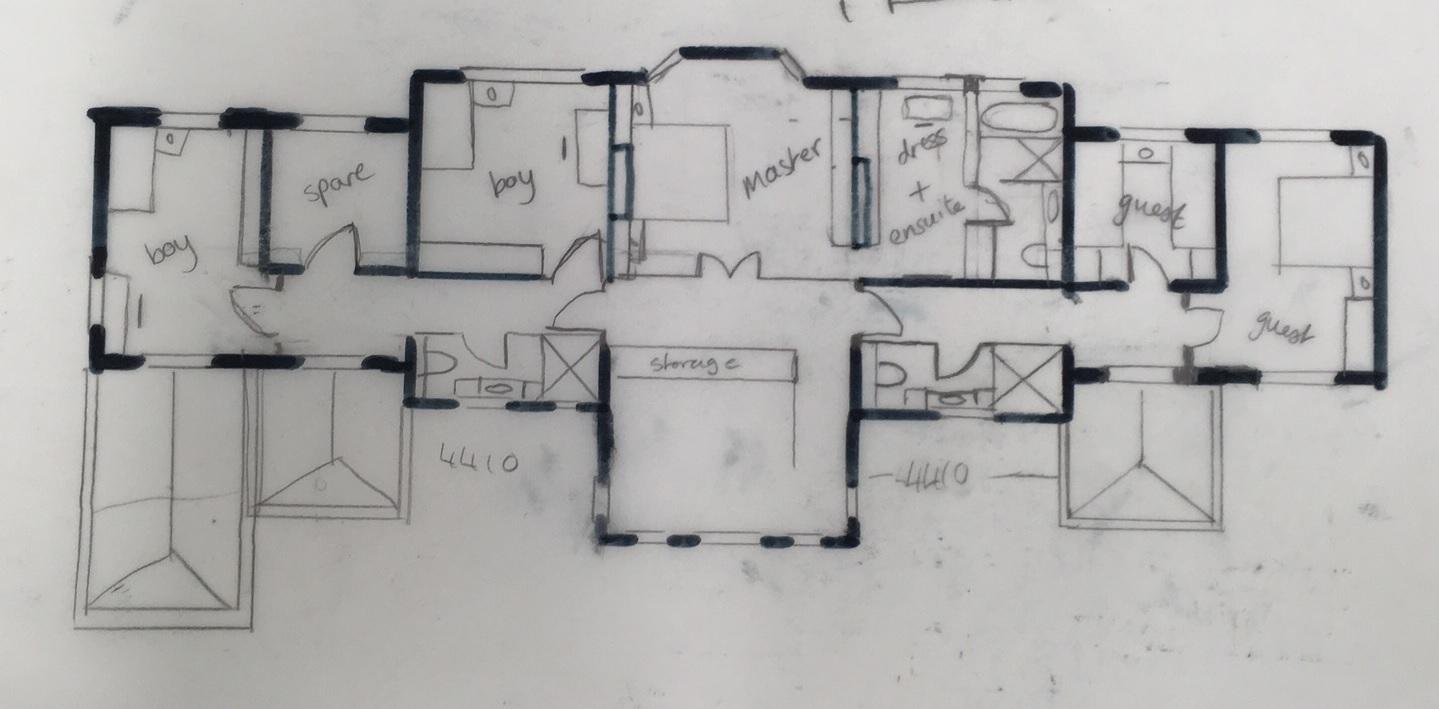 Amazing Symmetrical House Plans Ideas Best Idea Home