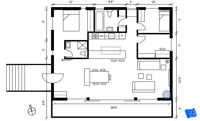 How To Read Floor Plans