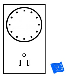 lighting control timer