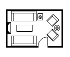 living room layout thumbnail