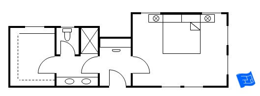 Master Suite Floor Plans Dressing Rooms master bedroom floor plans