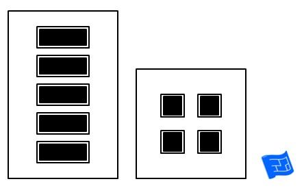 multi circuit lighting control