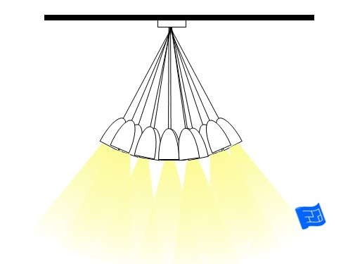 multipendant light