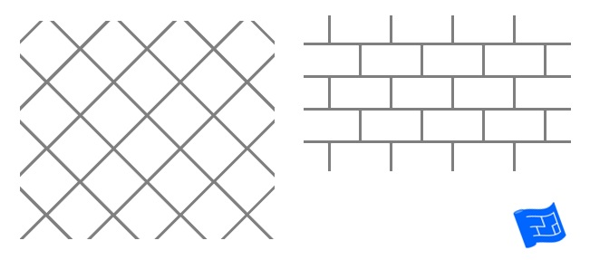 tile examples