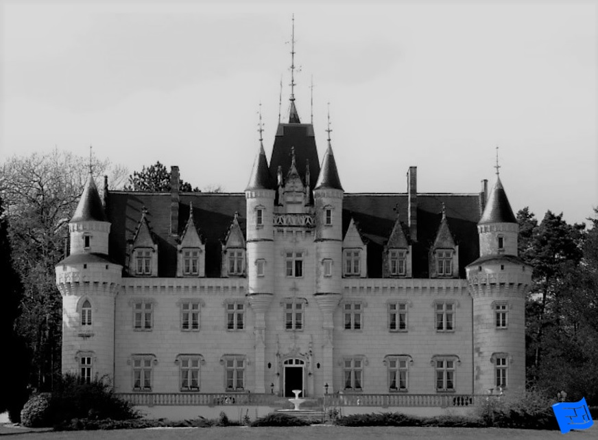 window placement - chateau example