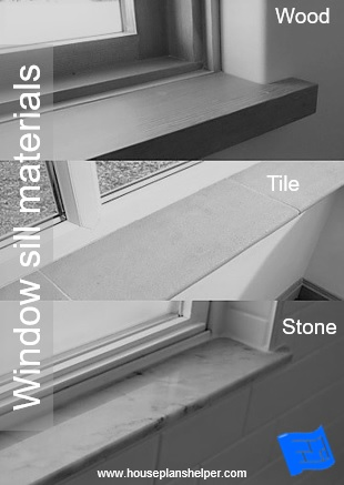 Window Sill Ideas