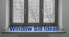 window sill ideas thumbnail